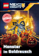 LEGO® NEXO KNIGHTS Monster im Goldrausch