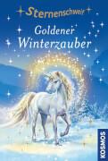 Kosmos Sternenschweif 51 Goldener Winterzauber