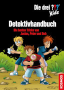 KOSMOS Die drei ??? Kids: Detektivhandbuch