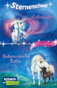 Sternenschweif: Liebeszauber, Geheimnisvolles Fohlen (Doppelband), Taschenbuch, 256 Seiten, ab 8 Jahre
