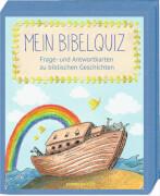 Schachtelschatz: Mein Bibelquiz ... zu biblischen Geschichten