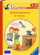 Ravensburger 36513 Detektivabenteuer für Erstleser