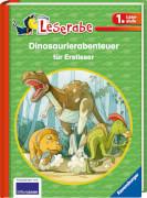 Ravensburger 36514 Dinoabenteuer für Erstleser