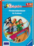 Ravensburger 36515 Piratenabenteuer für Erstleser