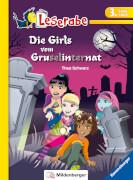 Ravensburger 38570 Die Girls vom Gruselinternat