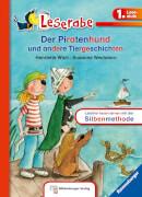 Ravensburger 38574 Der Piratenhund