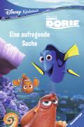 Ravensburger 49051 Disney Kinderbuch Findet Dorie: Eine aufregende Suche