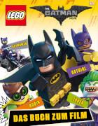 The LEGO® Batman Movie Das Buch zum Film