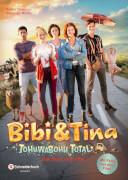 Bibi & Tina - Tohuwabohu Filmbuch