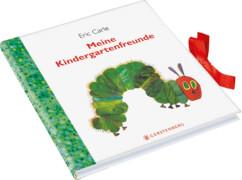 Raupe Nimmersatt - Kindergartenfreund