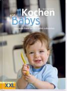 Buch ''Kochen für Babys'', 148 Seiten