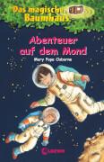 Loewe Das magische Baumhaus - Abenteuer auf dem Mond, Band 8