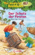 Loewe Osborne, Das magische Baumhaus Bd. 04 Der Schatz der Piraten