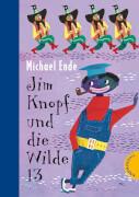 AMIGO 17651 Ende/T., Jim Knopf II
