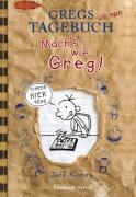 Gregs Tagebuch Gregs (und mein) Tagebuch