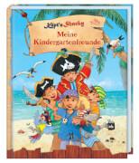 Meine Kindergartenfreunde - Käpt'n Sharky