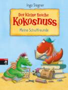 Der kleine Drache Kokosnuss Meine Schulfreunde