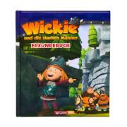 Studio100 Wickie (3D) Freundebuch