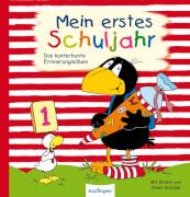 esslinger / Rabe Socke Mein erstes Schuljahr - Relaunch