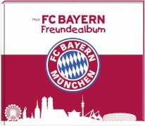 AMIGO 15350 FC Bayern München Freundealbum