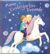 Kindergartenfreunde-Sternenpony
