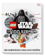 LEGO Star Wars in 100 Szenen