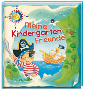Kiga-Freunde:Pirat