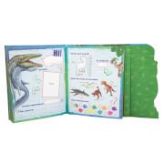 Depesche 5135 Dino World Freundebuch