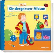 Tessloff Mein Kindergarten-Album (Jungen)
