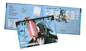 Star Wars Freundebuch A5 quer