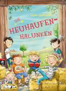 Gerhardt S.,Heuhaufen-Halunken 01