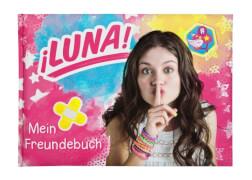 Soy Luna Freundebuch A5