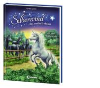 Loewe Grimm, Silberwind Bd. 03 Die vier Wildpferde