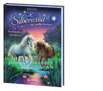 Loewe Grimm, Silberwind Bd. 04 Sturmwolkes Geheimnis