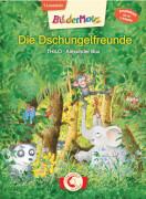 Loewe Bildermaus - Die Dschungelfreunde