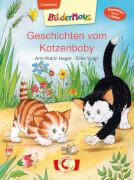 Loewe Bildermaus - Geschichten vom Katzenbaby