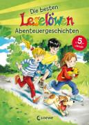 Loewe Leselöwen Die besten Leselöwen-Abenteuergeschichten