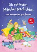 Loewe Mädchengeschichten zum Vorlesen für gute Träume