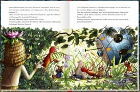 Der wilde Räuber Donnerpups: Überfall aus dem All, Band 2, ab 3 - 6 Jahre, 36 Seiten.