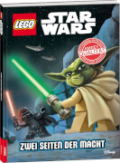LEGO® Star Wars - Zwei Seiten der Macht - Lesebuch