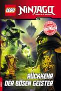 LEGO® Ninjago - Rückkehr der bösen Geister