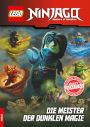 LEGO® Ninjago - Meister der dunklen Magie