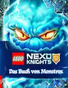 LEGO® Nexo Knights - Das Buch von Monstrox