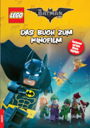 LEGO® Batman Movie - Das Buch zum Film