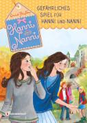 Hanni und Nanni, Band 22