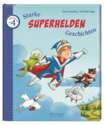 Ameling, Superhelden-Geschichten