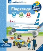 Ravensburger 027248 Flugzeuge