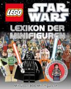 Buch LEGO StarWars Lexikon der Minifiguren