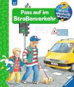 Ravensburger 024353  Wieso?Weshalb?Warum? - Pass auf im Straßenverkehr