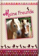 Meine Freunde - Pferde